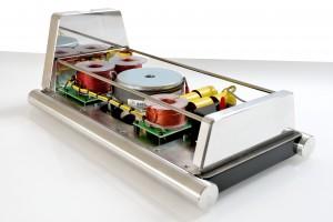 012-JK Acoustics Prestige Air compact - witte achtergrond