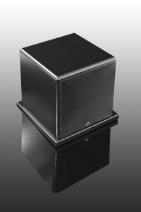 013-JK Acoustics Prestige Air subwoofer
